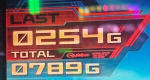 エウレカAOQAC240ゲーム乗せ