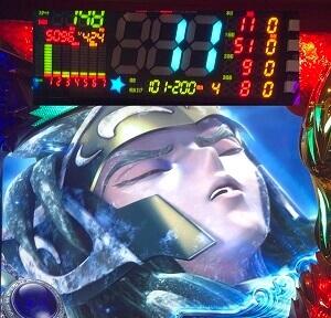 聖矢海皇覚醒148ゲーム当選