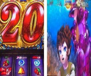 聖矢最終ゲーム強チェリー20ゲーム